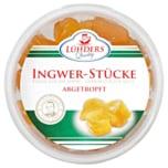 Lühders Ingwer Stücke abgetropft 175g