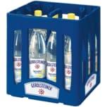 Gerolsteiner Plus Zitrone 12x0,75l