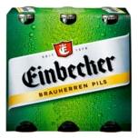 Einbecker Brauherren Premium Pils 6x0,33l