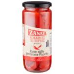 Zanae Rote süße geröstete Paprika 350g