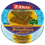 Zanae Gefüllte Weinblätter mit Reis 200g