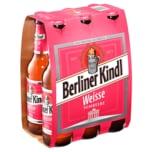 Berliner Kindl Weisse Himbeere 6x0,33l