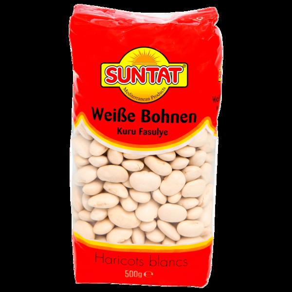 Suntat Weiße Bohnen 500g