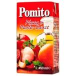 Pomito Pizza- & Pasta-Sauce 500g