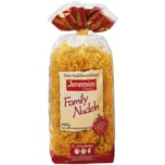 Jeremias Classic Family Nudeln Wellenband 500g