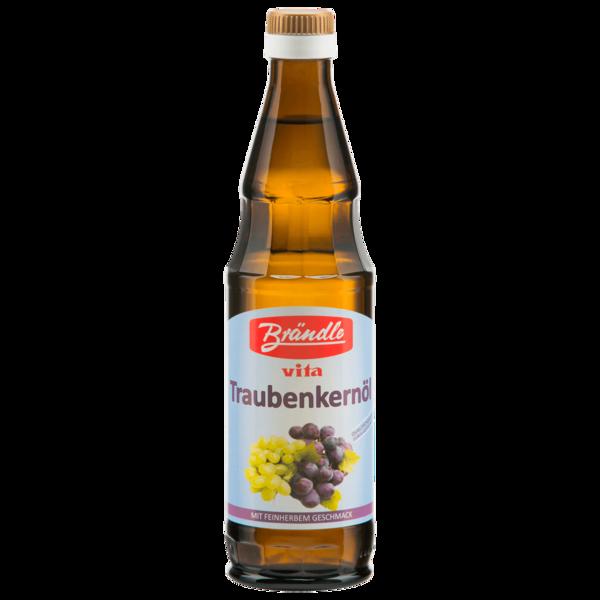 Brändle vita Traubenkernöl 500ml bei REWE online bestellen!