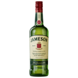 Jameson Irish Whiskey 0,7l