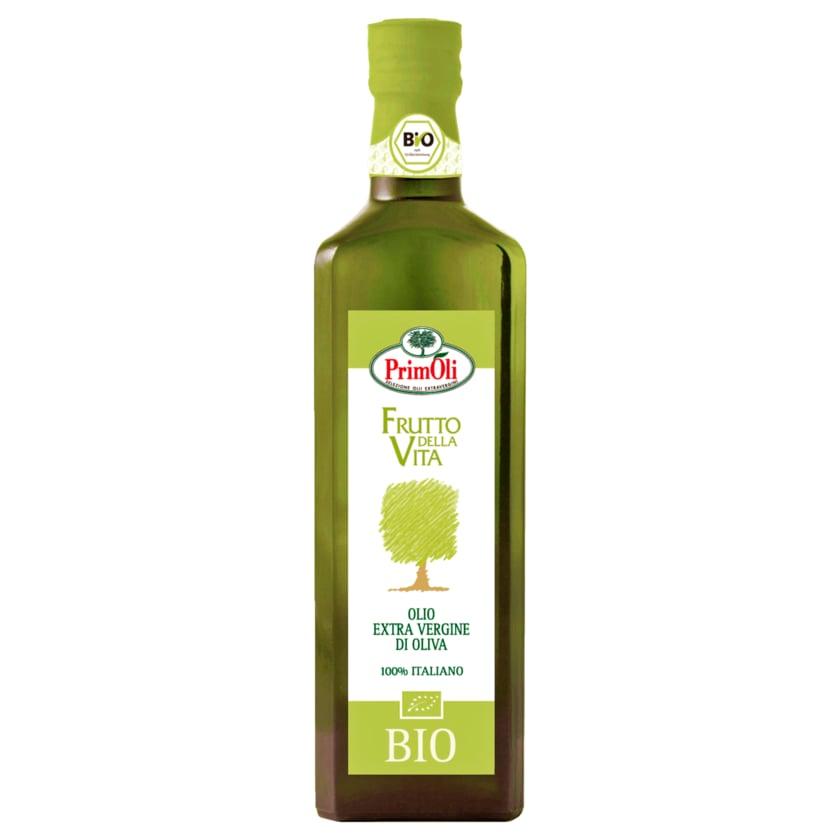 Primoli Bio-Olivenöl Frutto Vita 500ml
