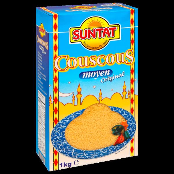 Suntat Couscous 1kg