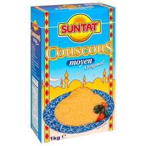 Baktat Couscous 1kg