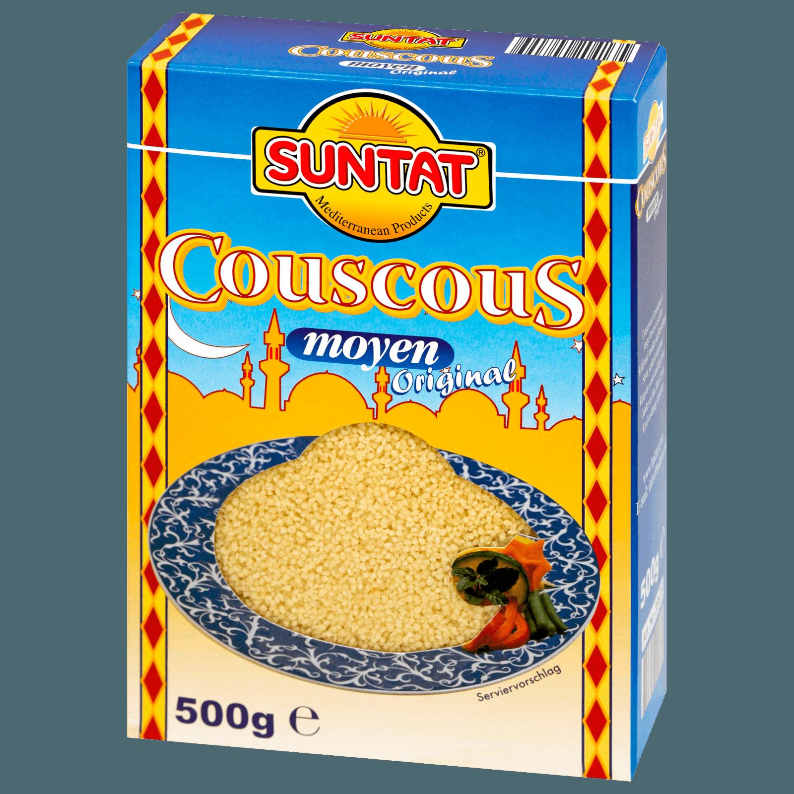 Suntat Couscous 500g