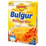 Suntat Bulgur Weizengrütze im Kochbeutel 250g