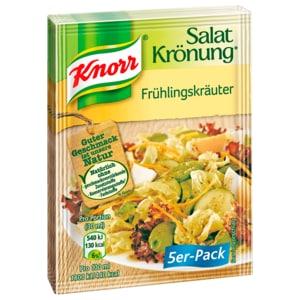 Knorr Salatkrönung Frühlingskräuter 450ml
