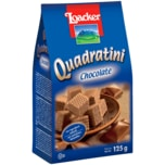 Loacker Quadratini Chocolate 125g