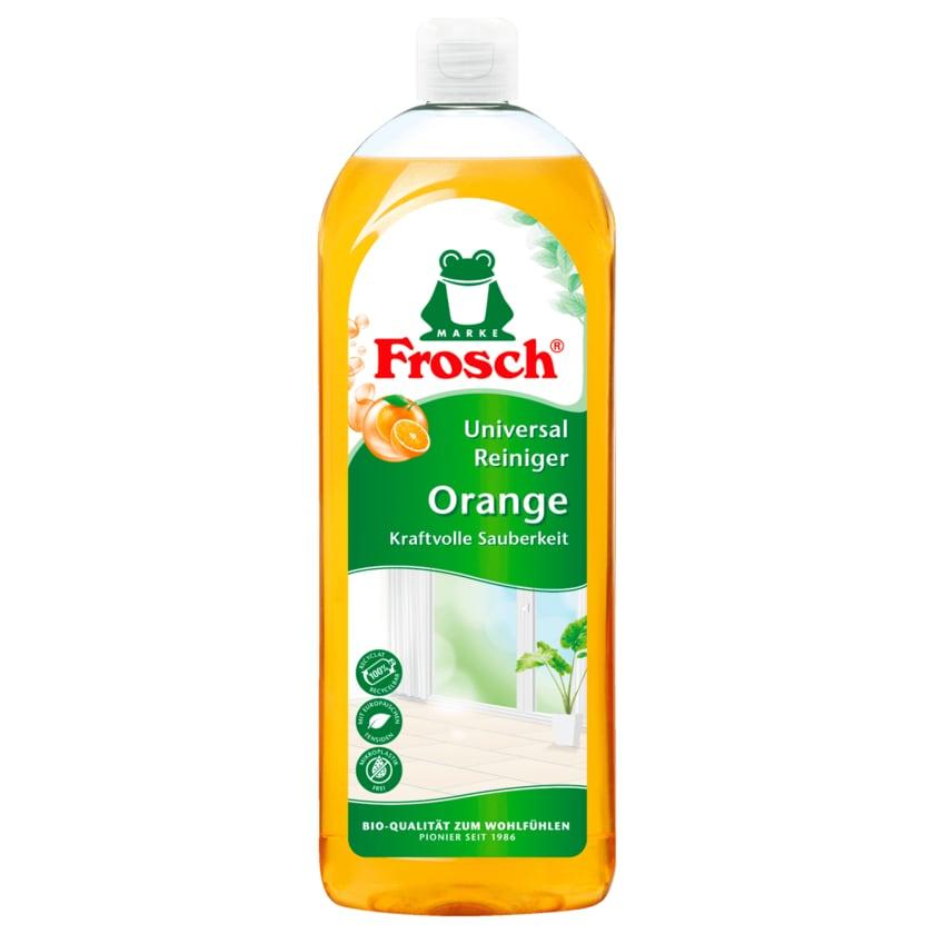 Frosch Orangen-Universalreiniger 750ml