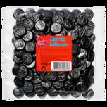 Red Band Lakritz-Münzen 500g