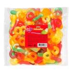 Red Band Fruchtgummi-Schnuller 500g