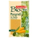 Rinatura Bio Maisgrieß 500g