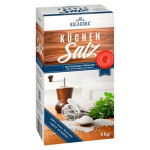 Küchensalz Siedesalz mittelgrob 1kg