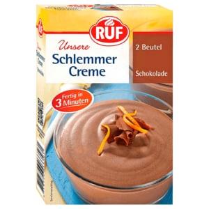 Ruf Schlemmer-Creme Schokolade 300ml