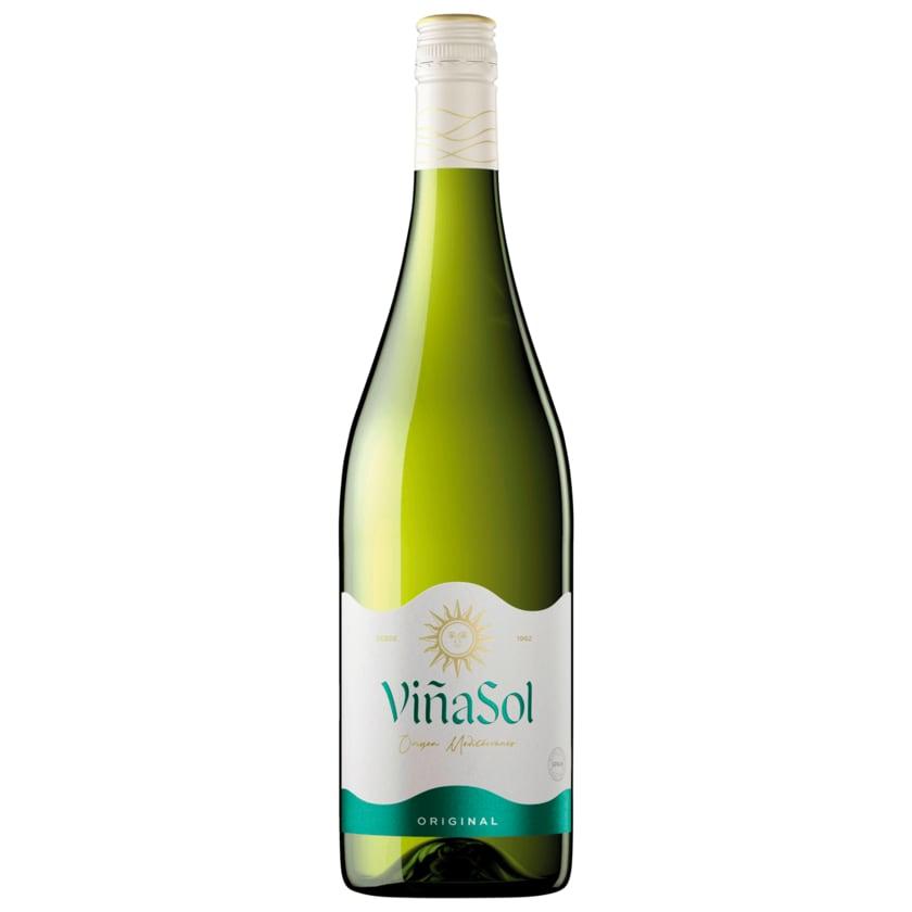 Vina Sol Weißwein Torres trocken 0,75l