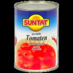 Suntat Geschälte Tomaten 240g