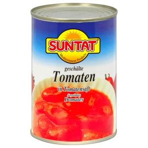 Baktat Geschälte Tomaten 240g