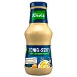 Knorr Honig-Senf-Sauce 250ml