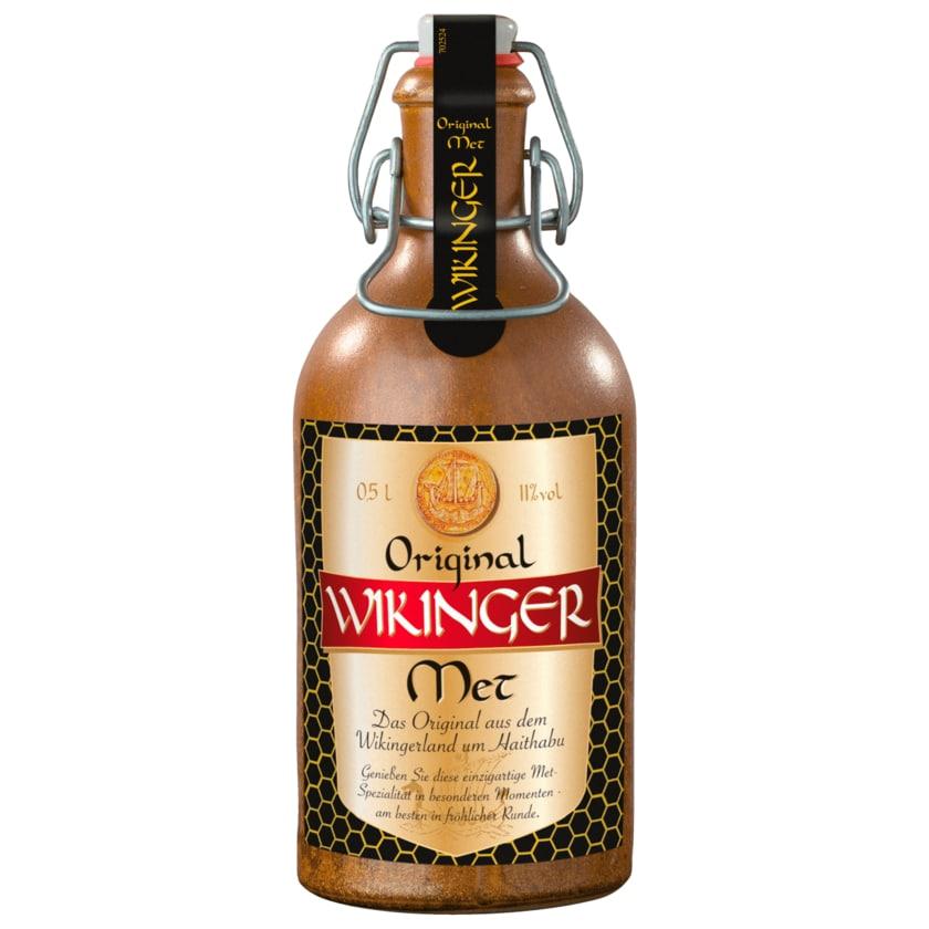 Original Wikinger Met 0,5l