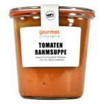 Gourmet Compagnie Tomatenrahmsuppe 500g