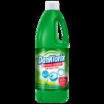 DanKlorix Hygienereiniger grüne Frische 1,5l