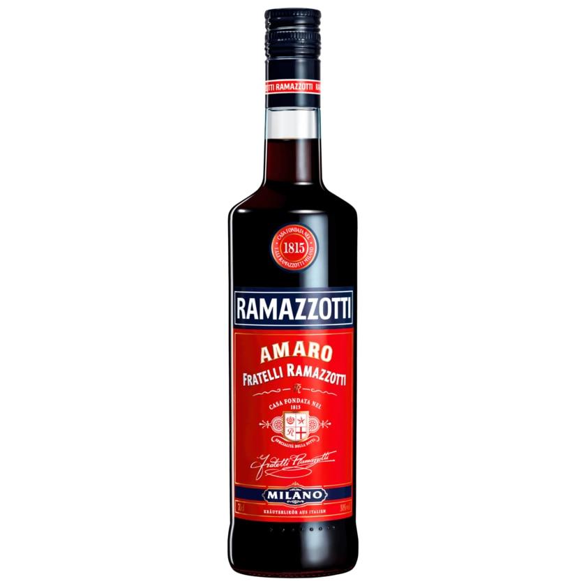 Ramazzotti Amaro 0,7l