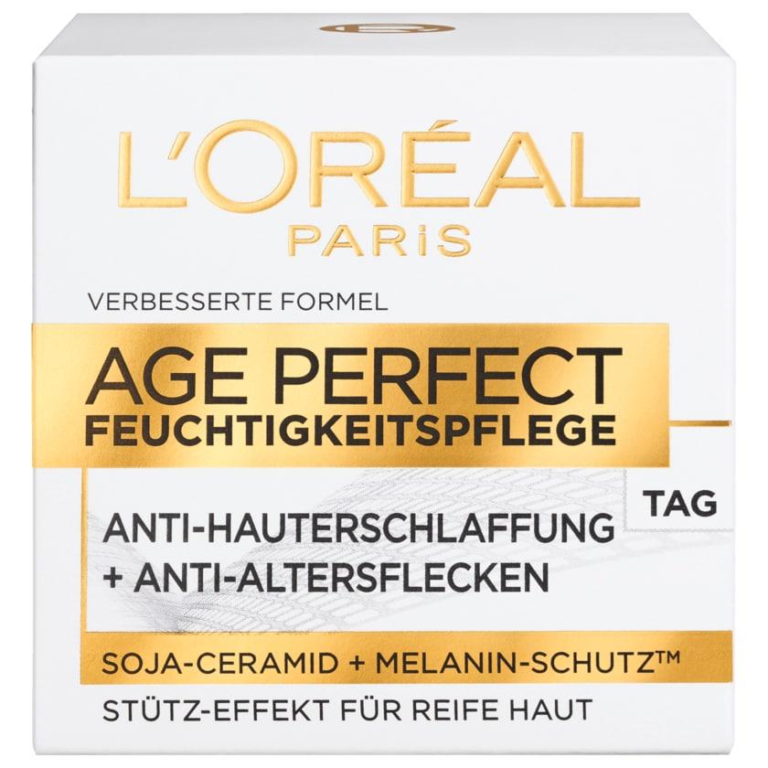 L'Oréal Paris Age Perfect Feuchtigkeitspflege Tag 50ml