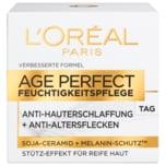 L'Oréal Paris Age Perfect mit Soja-Substanz stärkende Tagescreme 50ml