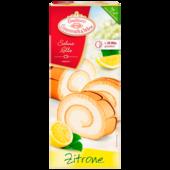 Conditorei Coppenrath & Wiese Sahne Rolle Zitronen-Sahne-Rolle 400 g