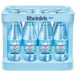 Rheinfels Quelle Klassik 12x1l