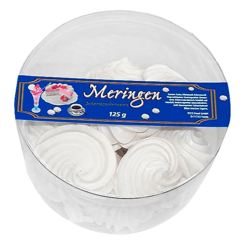 Meringen Schaumzucker 125g