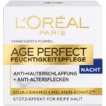 L'Oréal Paris Age Perfect Feuchtigkeitspflege Nacht 50ml