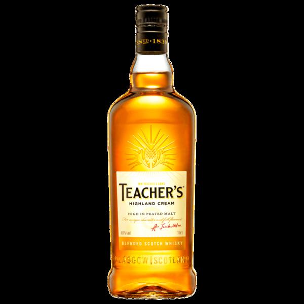 Teacher's Scotch Whisky 0,7l