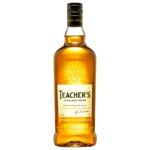 Teacher's Scotch Whisky 0,7l