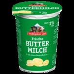 Berchtesgadener Land Buttermilch mit Butterflocken 500g