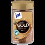 ja! Gold löslicher Kaffee 100g