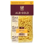 Alb-Gold Spiralen 500g