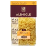 Alb-Gold Wellenbandnudeln 500g
