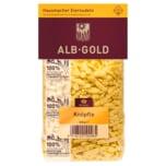 Alb-Gold Knöpfle 500g