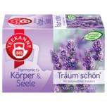 Teekanne Träum schön 34g, 20 Beutel