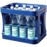 Nassauer Land Mineralwasser Medium 12x1l