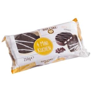 Dan Cake Gefüllte Kleinkuchen 250g