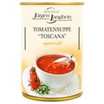 Jürgen Langbein Tomatensuppe Toscana 400ml