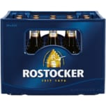Rostocker Bock Dunkel 20x0,5l